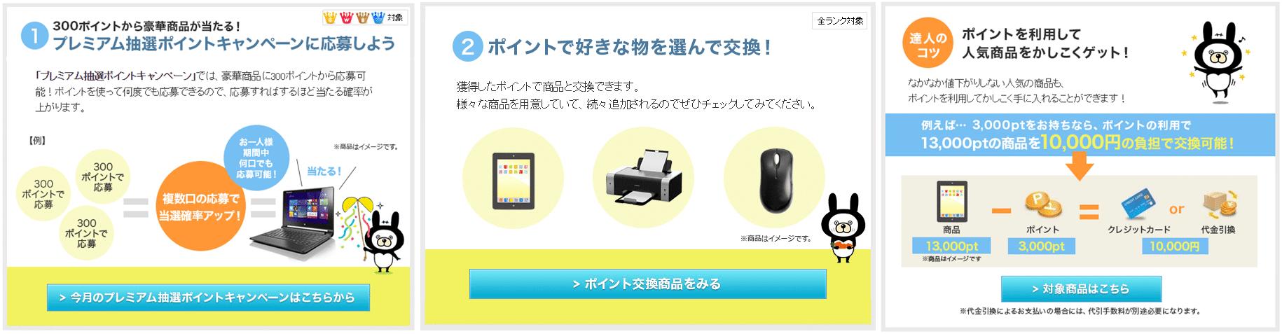 12.【NTT西日本】ポイント活用法