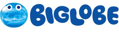 biglobeロゴ