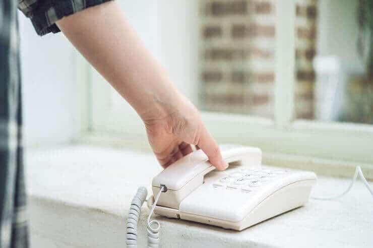 光コラボの勧誘電話には要注意!悪質な代理店の見分け方!