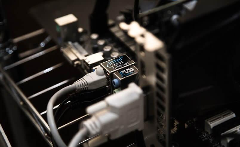 eo光接続
