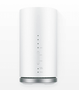 Speed Wi-Fi HOME L01s(ホームルーター)