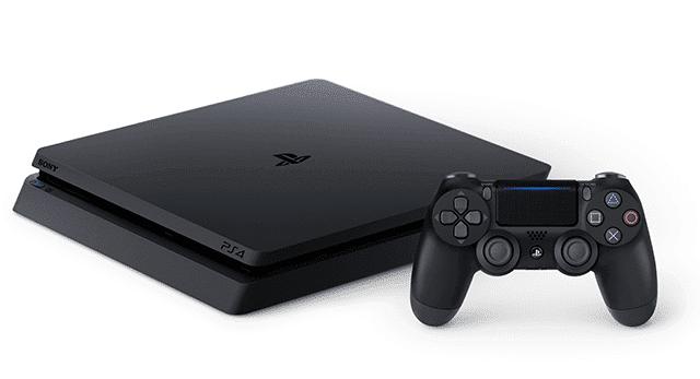 PS4の画像