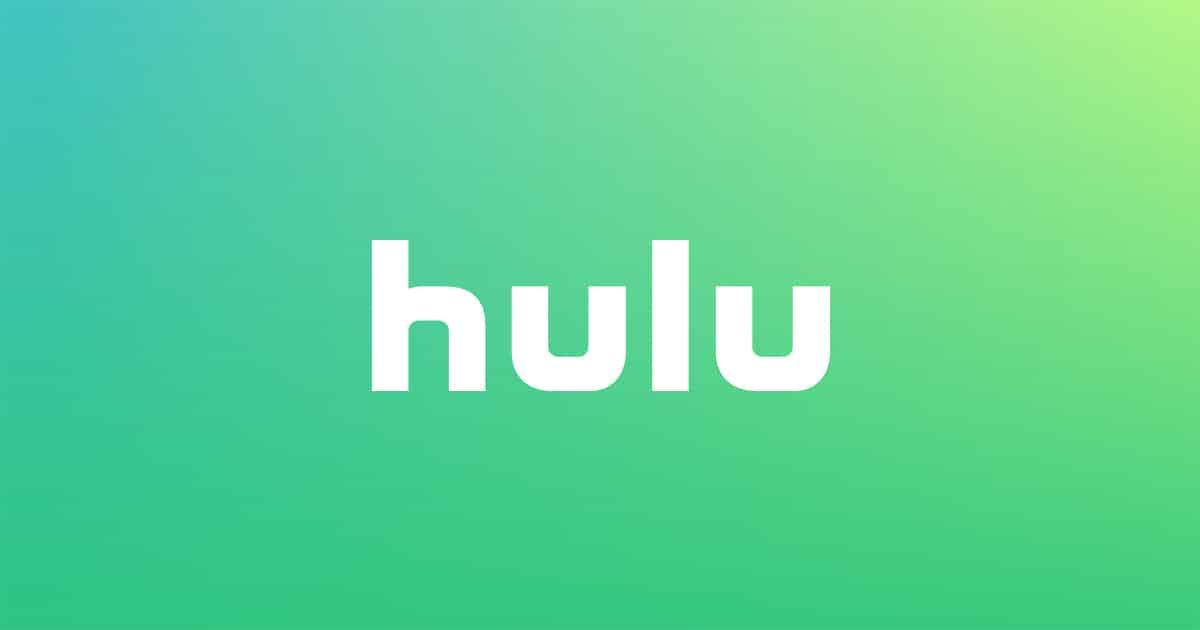 Huluのイメージ画像