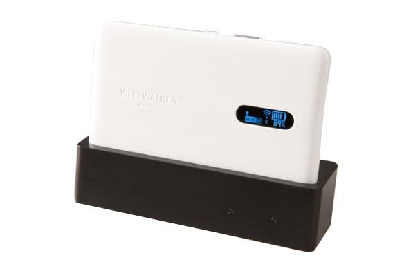 WiMAXのクレードル