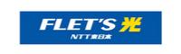 フレッツ光東日本 ロゴ